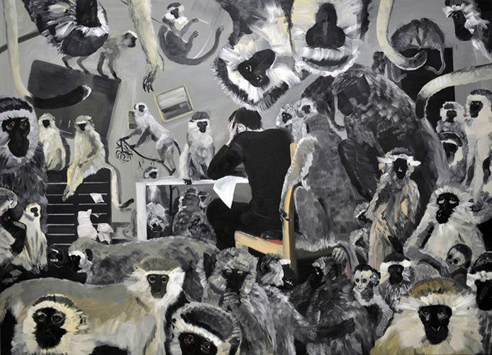 Pola Dwurnik paintings 6-1
