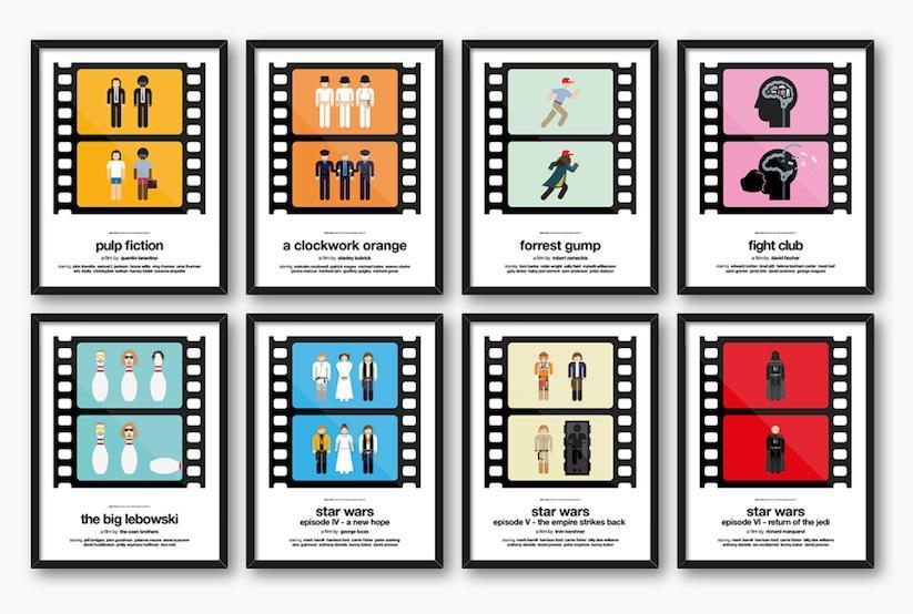 Viktor-Hertz movie posters 1