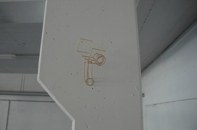 wireframe objects 8