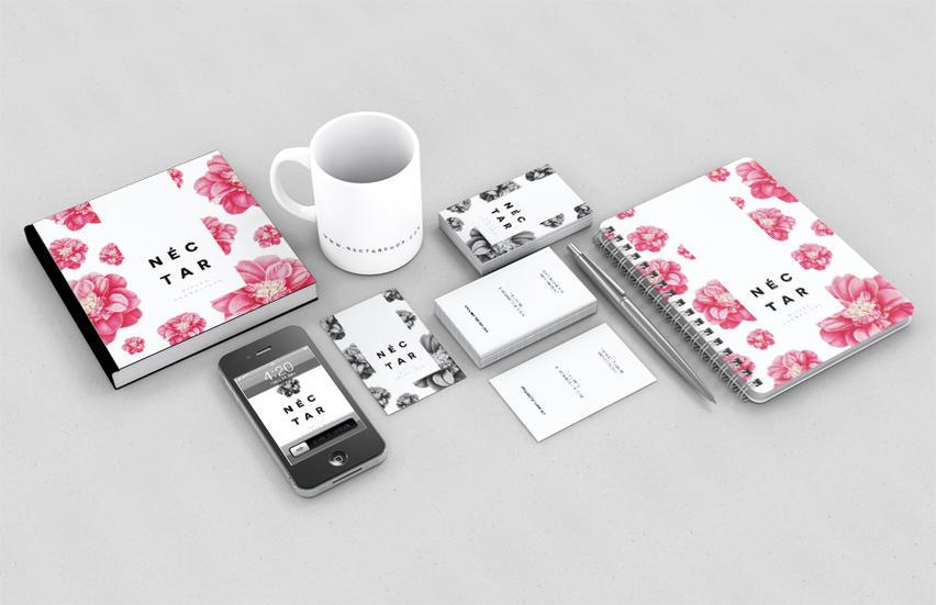 graphic design Marina Alio 1