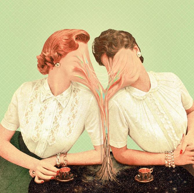 Pierre Schmidt collages 2-2