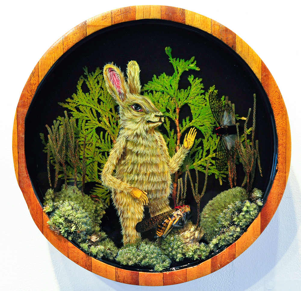 diorama animals 1