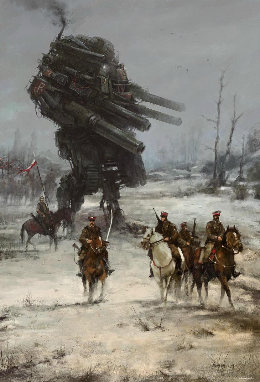 jakub-ralski-war-illustration-robots-1