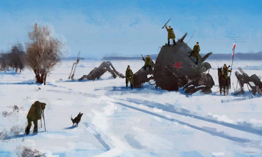 jakub-ralski-war-illustration-robots-5