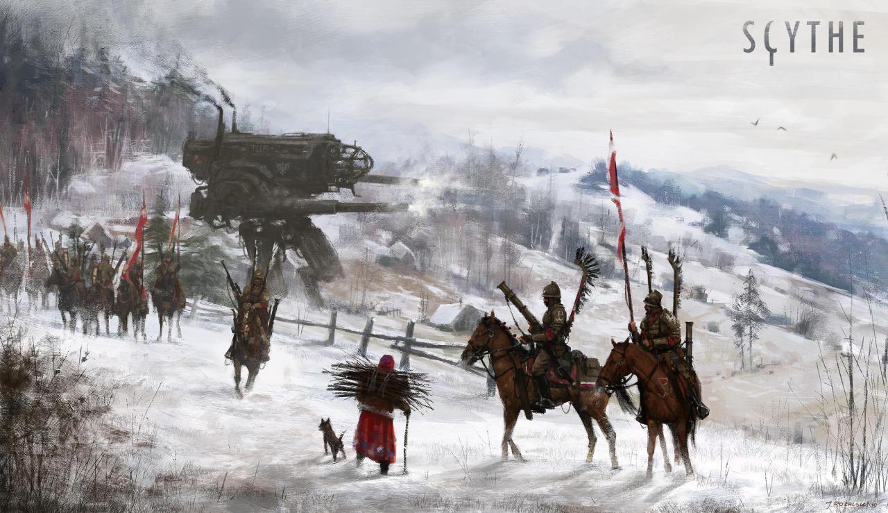 jakub-ralski-war-illustration-robots-6-7