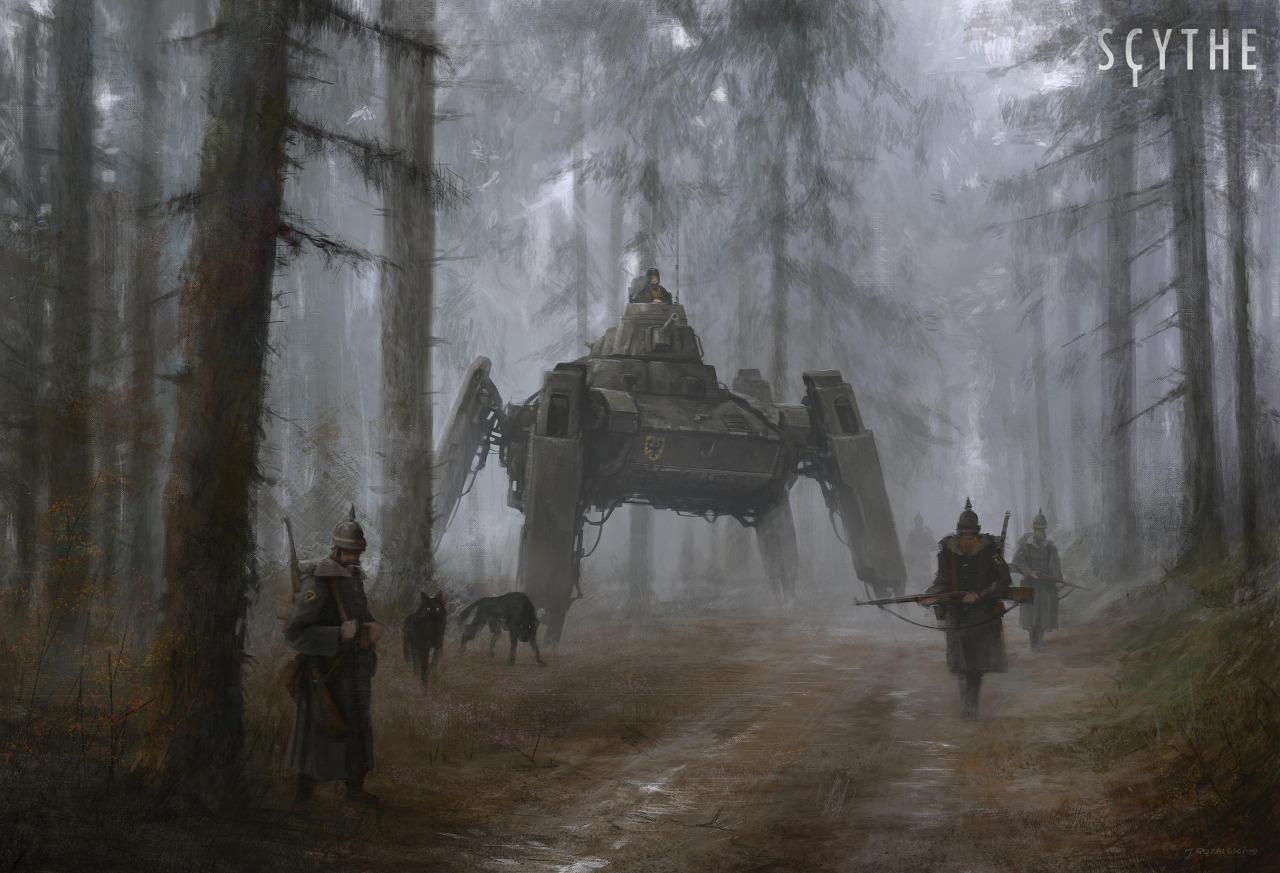 jakub-ralski-war-illustration-robots-8