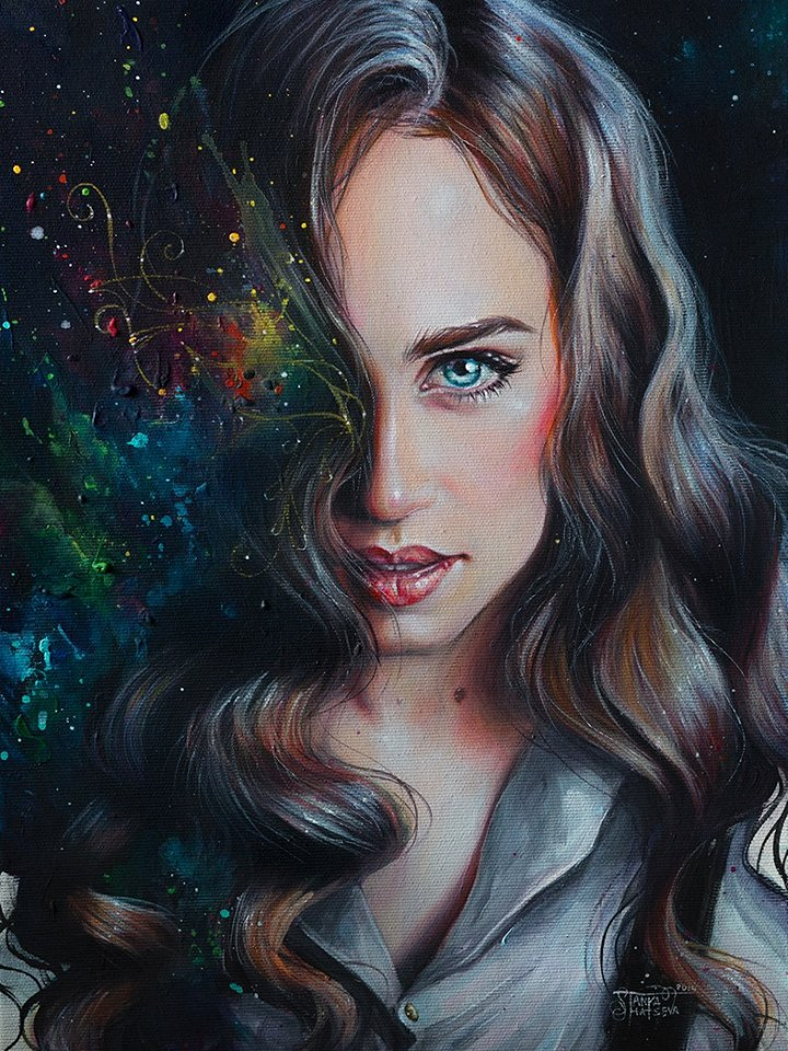 tanya shatseva illustration 9