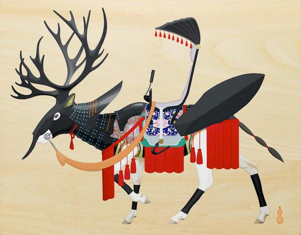 tenmyouya hisashi japanese painting 4