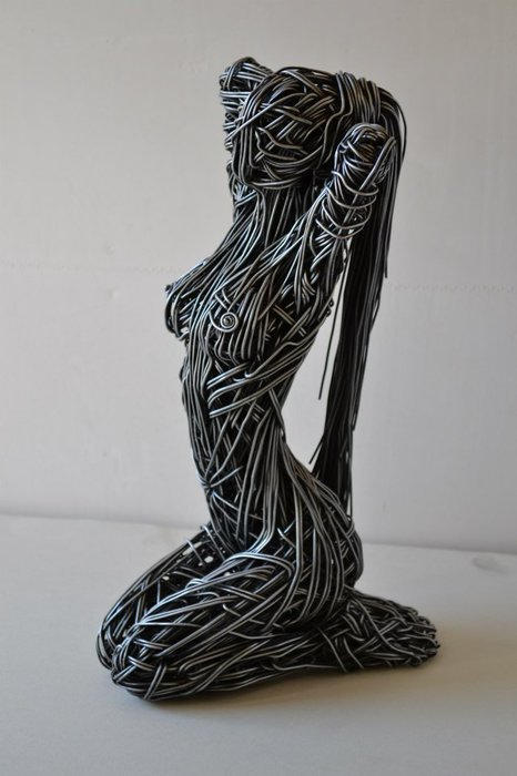 Richard Stainthorp sculptures 5