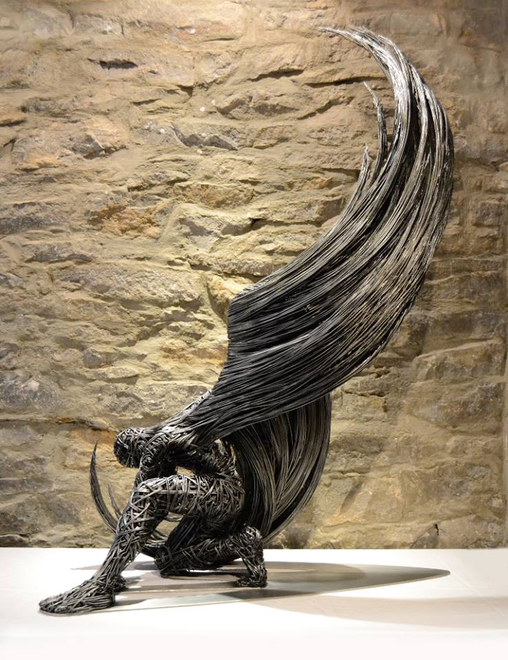 Richard Stainthorp sculptures 8
