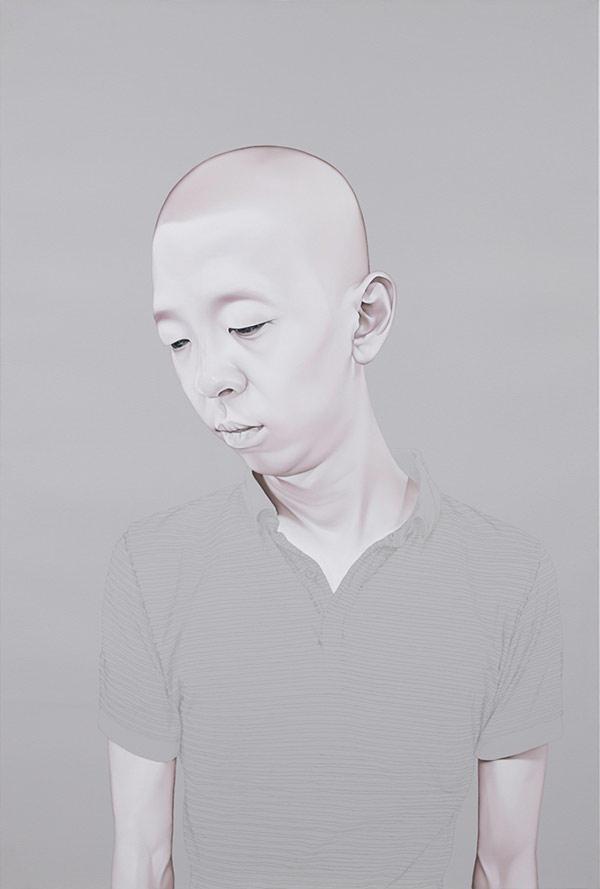 Sungsoo Kim illustration portraits 6