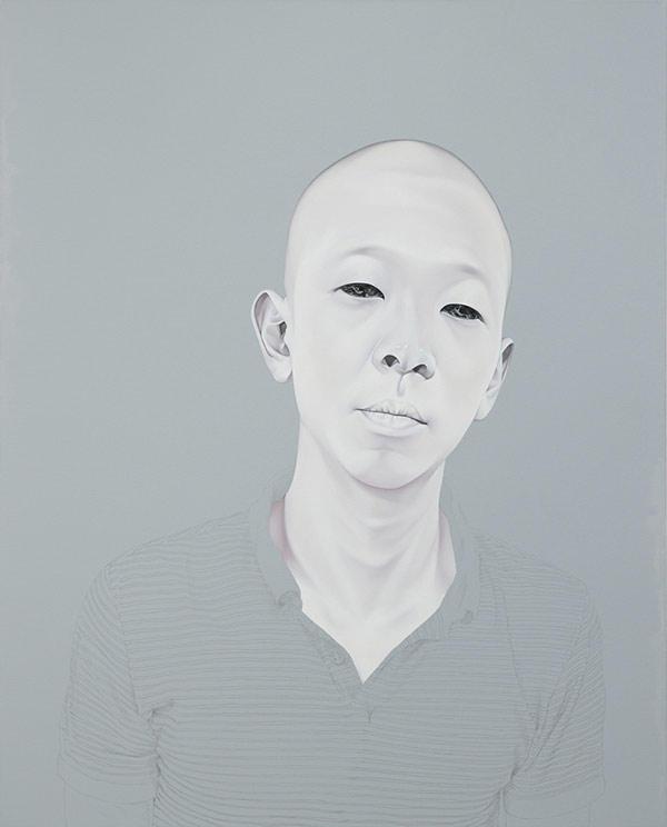 Sungsoo Kim illustration portraits 7-1