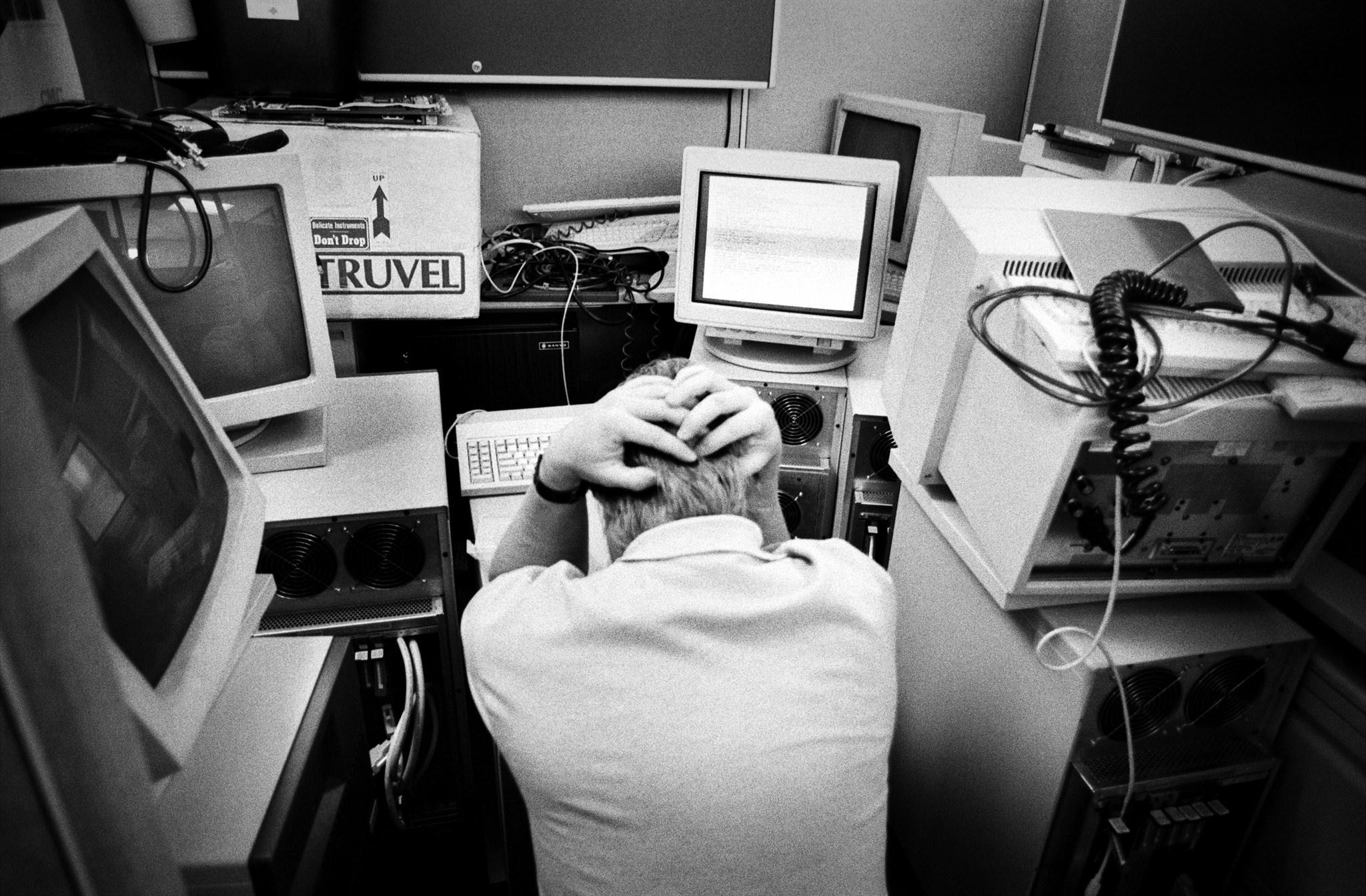 Silicon valley digital revolution Doug-Menuez oldskull 4