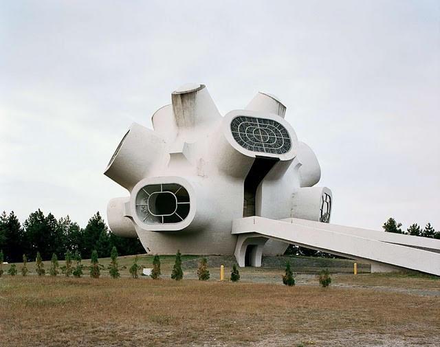 avant garde yogoslavia architecture 11
