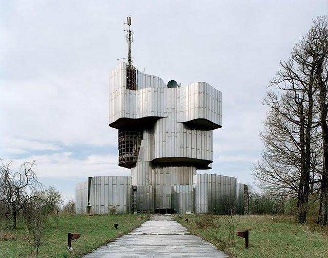 avant garde yogoslavia architecture 13