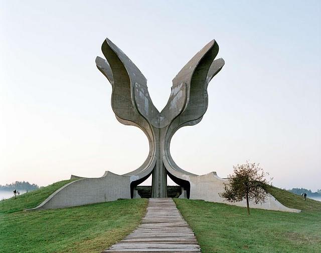 avant garde yogoslavia architecture 3-1