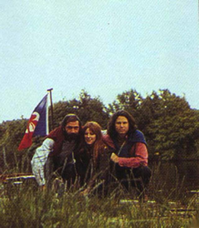 Last Known Photos of Jim Morrison in Paris on June 28, 1971(10)