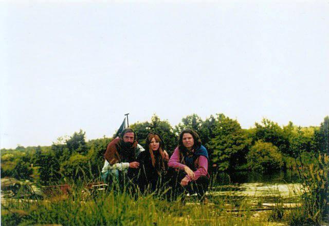 Last Known Photos of Jim Morrison in Paris on June 28, 1971(11)