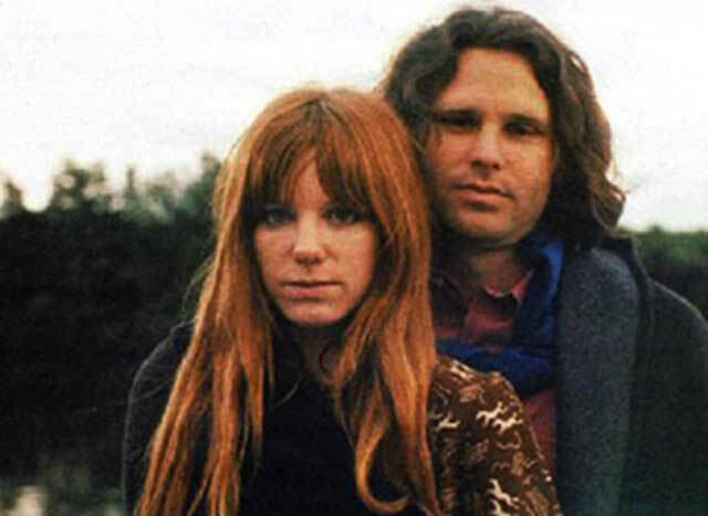 Last Known Photos of Jim Morrison in Paris on June 28, 1971(12)