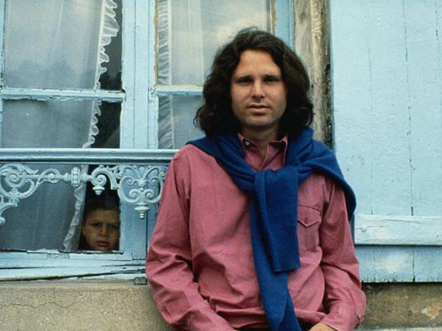Last Known Photos of Jim Morrison in Paris on June 28, 1971(7) oldskull