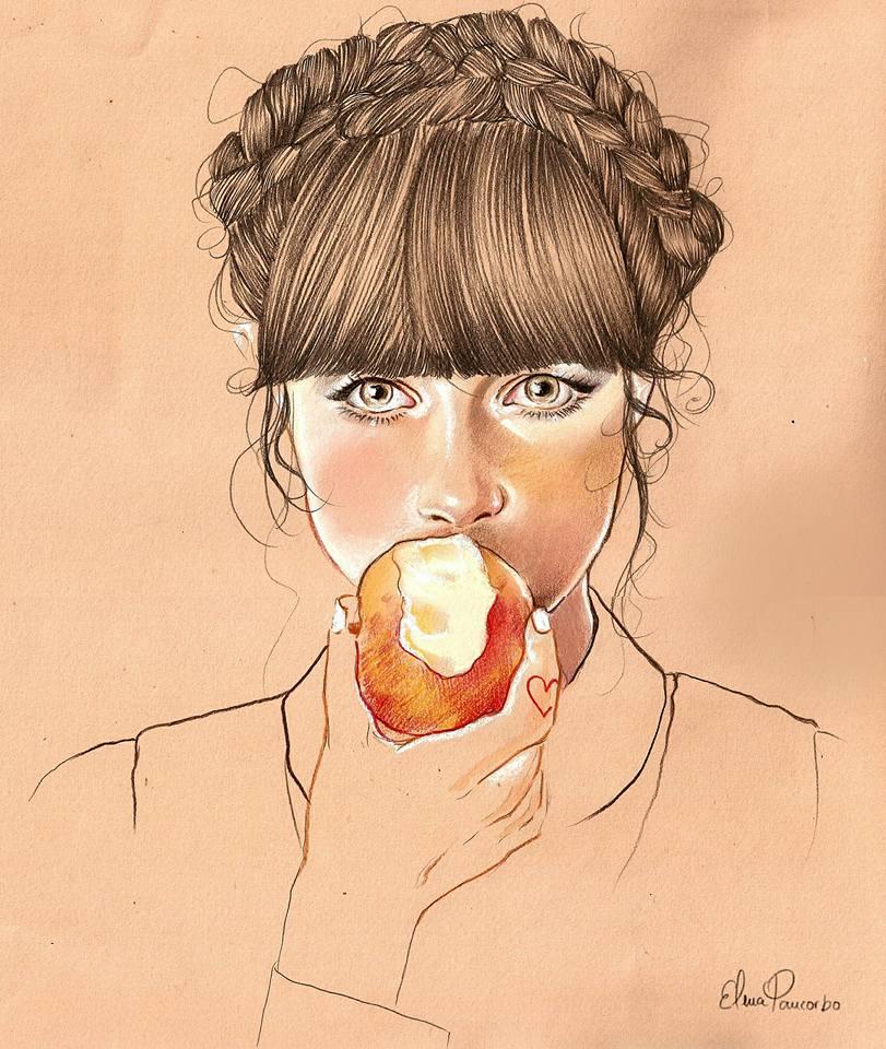 elena pancorbo ilustracion oldskull 4