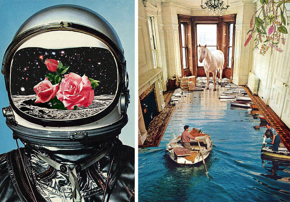 New Surreal Collages by Eugenia Loli (3)