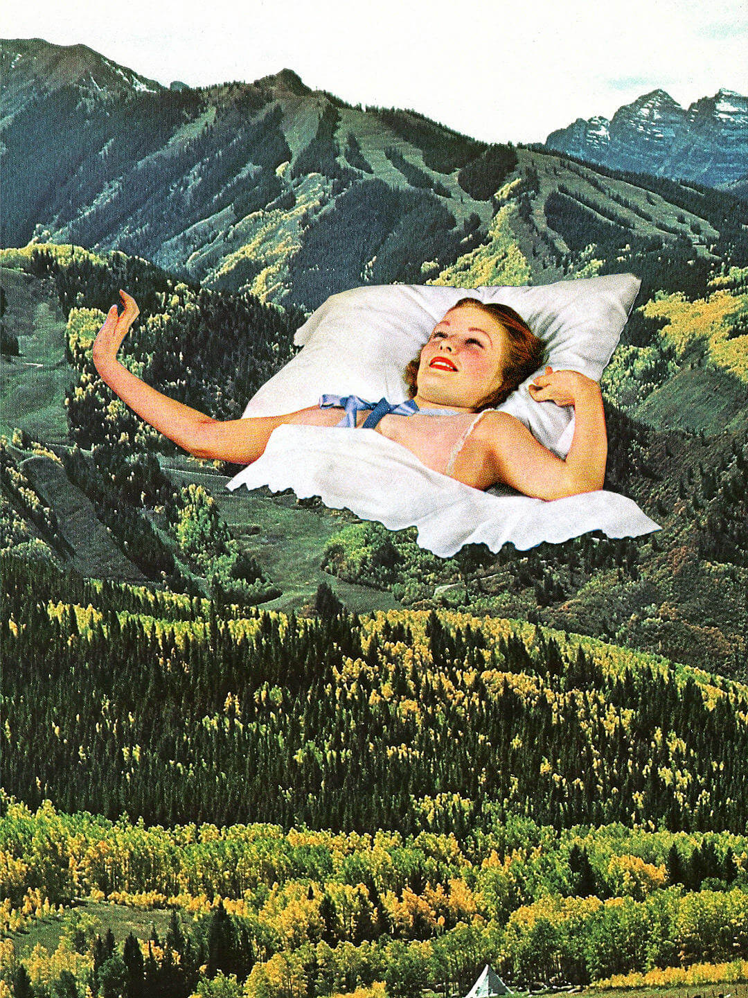 Surreal Collages by Eugenia Loli (3)