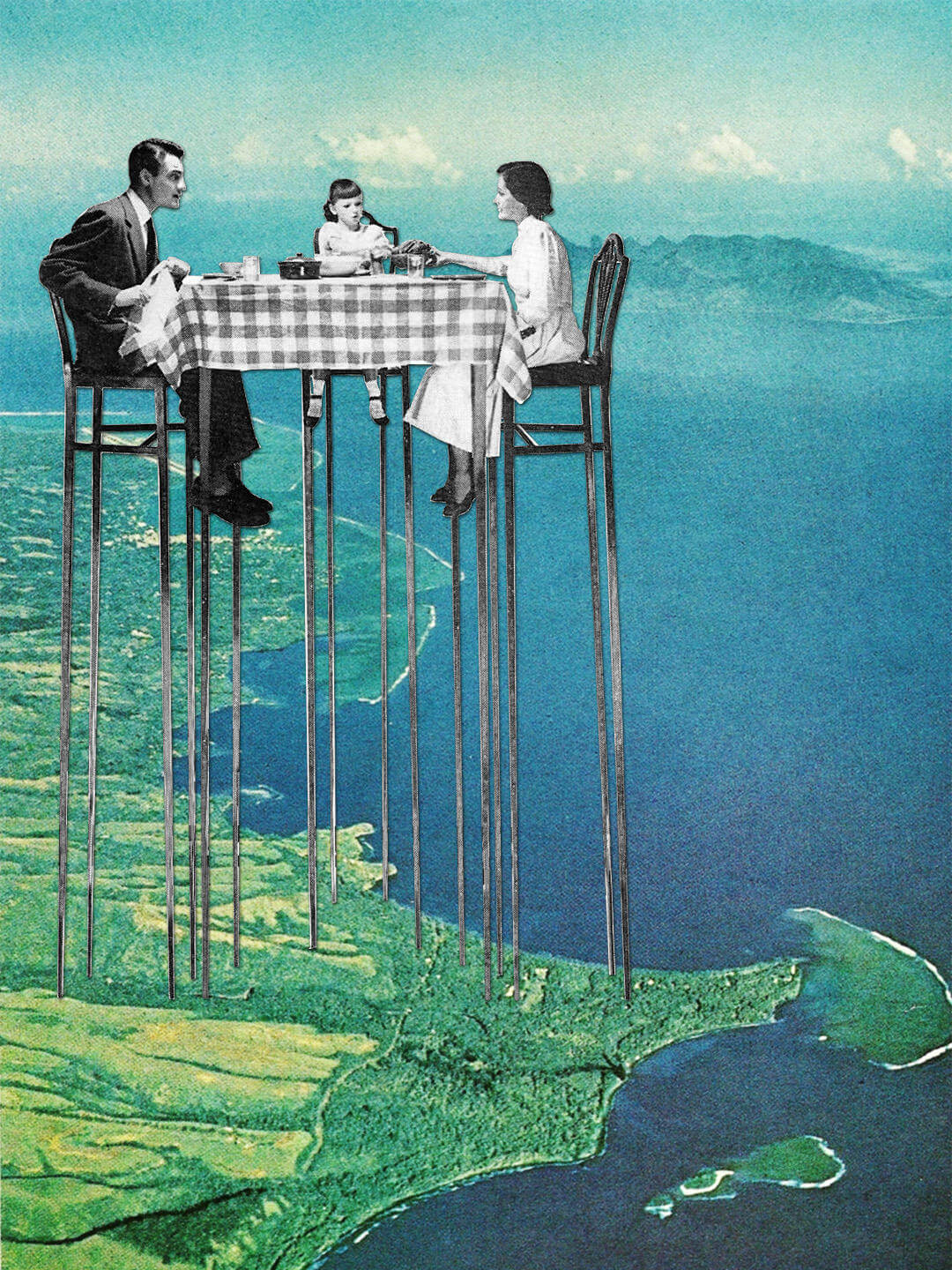 Surreal Collages by Eugenia Loli (8)