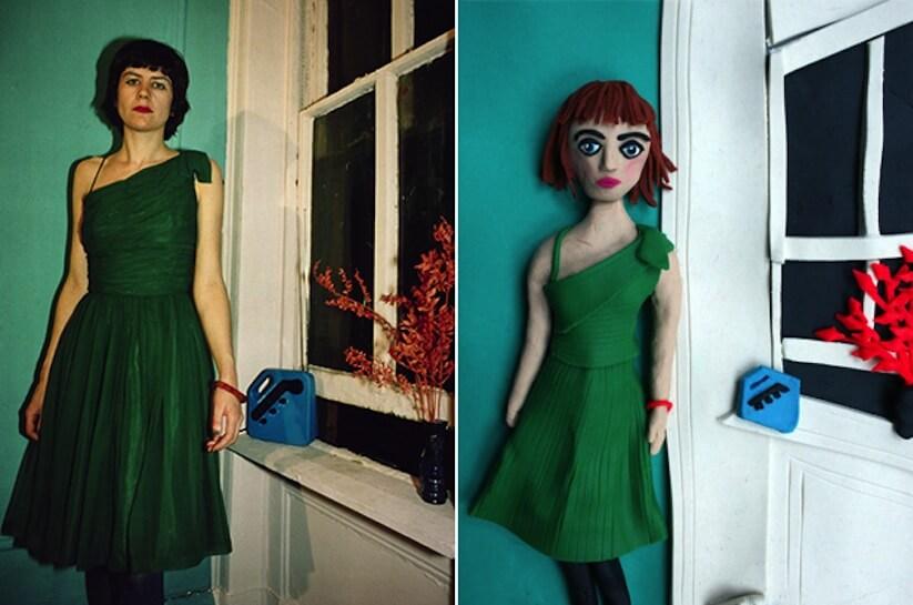 fotografias creadas con plastilina de Eleanor_Macnair-2