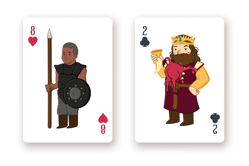 Game of Thrones Eneri Graphic Design (10)