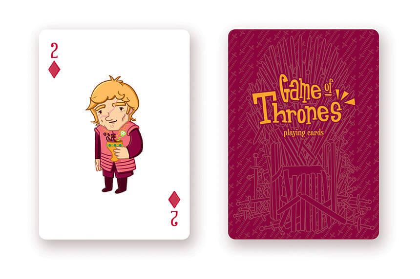 Game of Thrones Eneri Graphic Design (5)