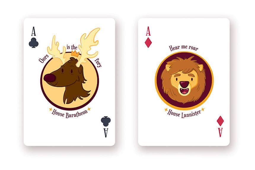 Game of Thrones Eneri Graphic Design (7)