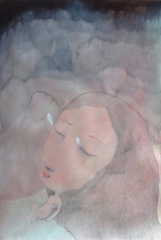cendrinerovini-dibujo-oldskull-13