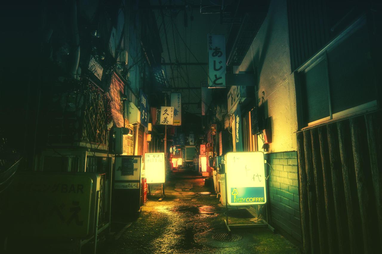 Masashi Wakui photography tokyo night oldskull 10