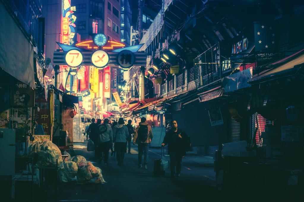 Masashi Wakui photography tokyo night oldskull 11