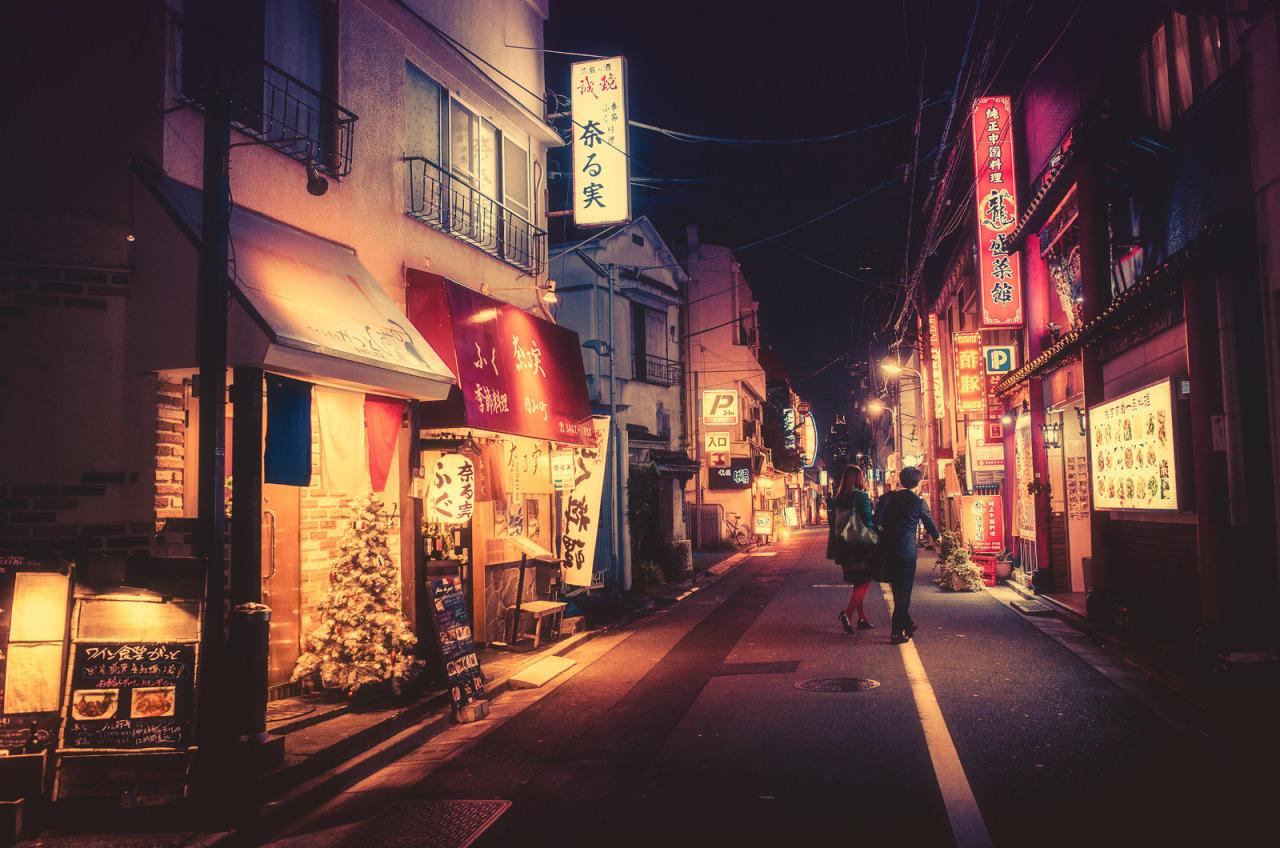 Masashi Wakui photography tokyo night oldskull 5
