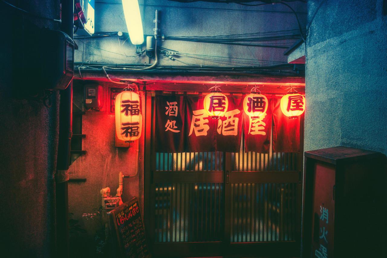 Masashi Wakui photography tokyo night oldskull 8