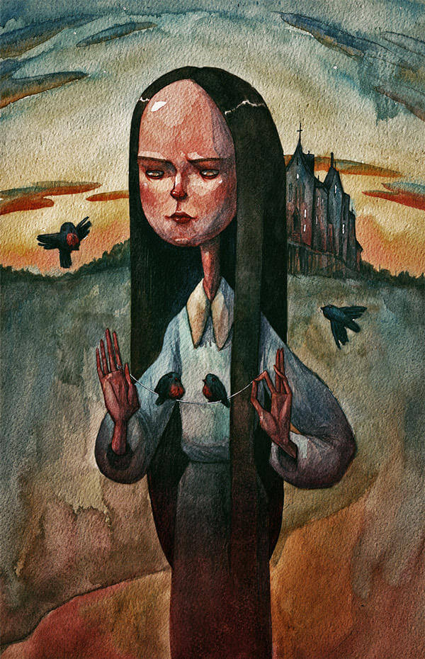 marija tiurina illustration 10