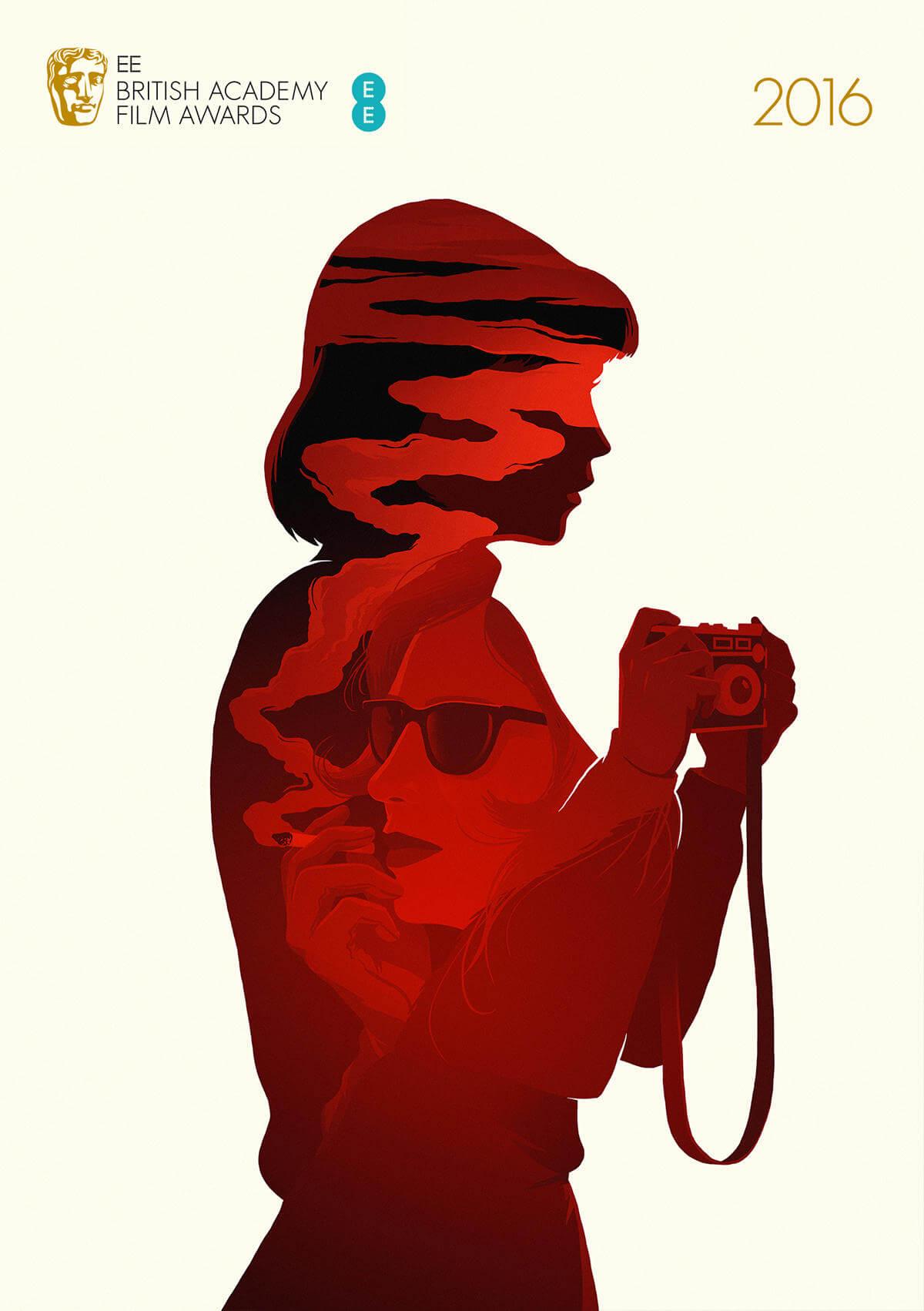 Bafta film posters 2016 oldskull 1