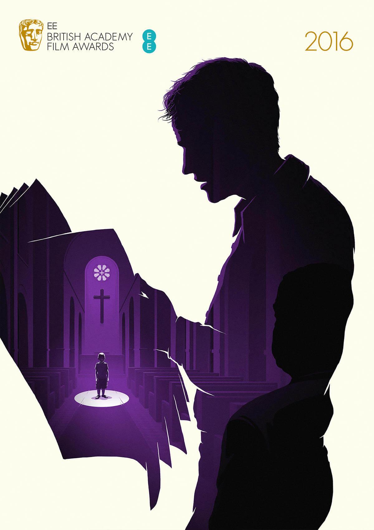 Bafta film posters 2016 oldskull 2