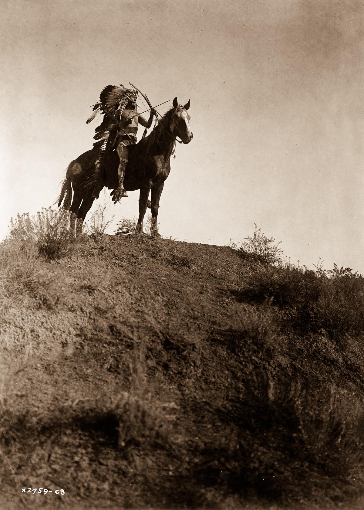 NativeAmerican-fotografia-oldskull-24