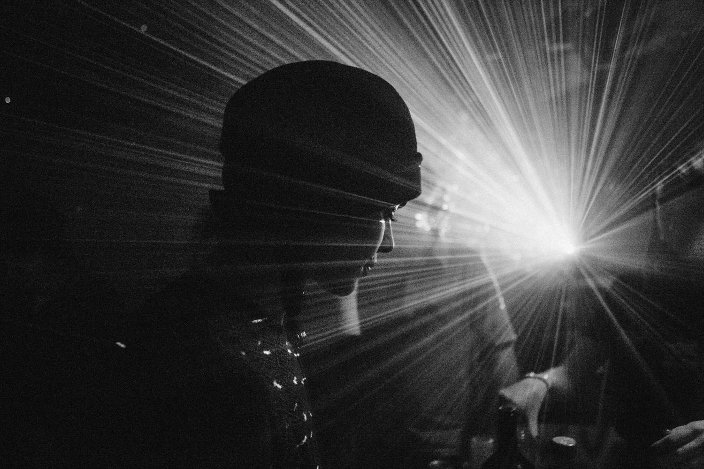 METZ / Protomartyr / Nots /Sleepies / After Party - Fuck Ton