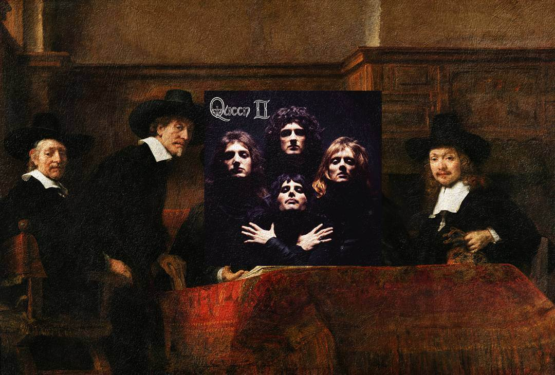 eisen bernardo painting music covers 1