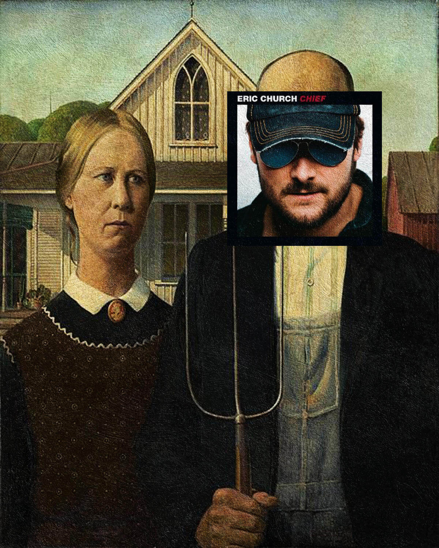 eisen bernardo painting music covers 3