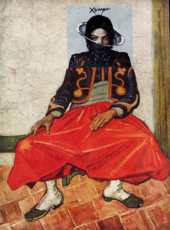 eisen bernardo painting music covers 5
