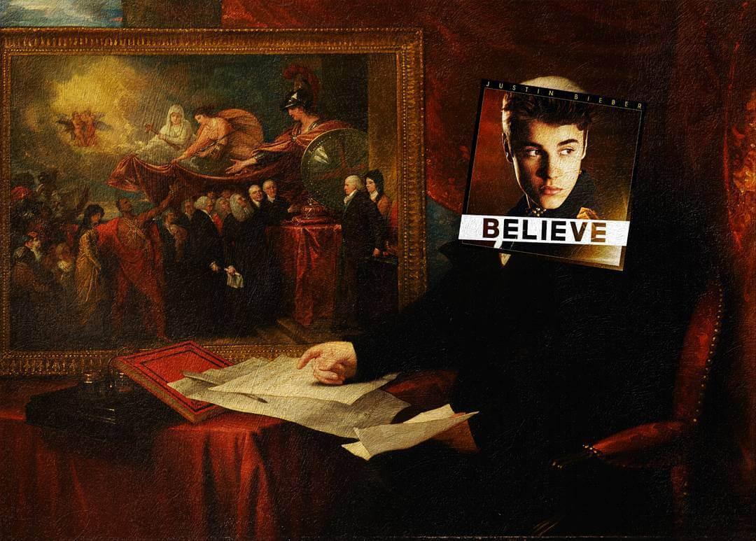 eisen bernardo painting music covers 8
