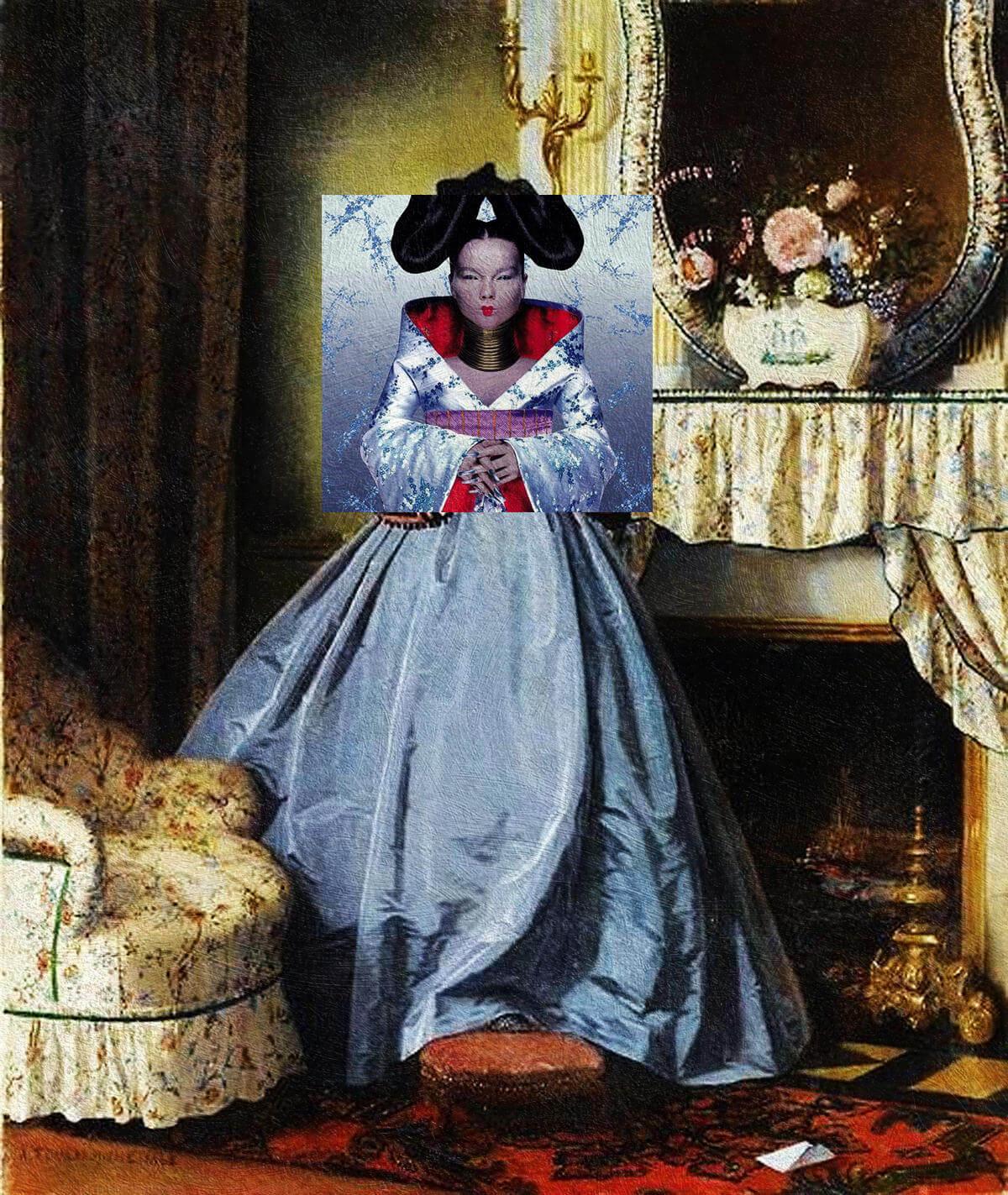 eisen bernardo painting music covers 9