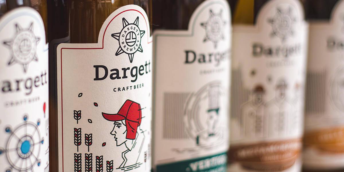 Dargett Craft Brewery