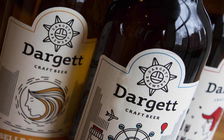 Dargett Craft Brewery  (4)