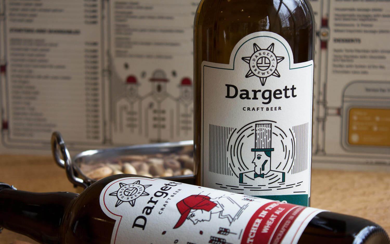 Dargett Craft Brewery  (5)